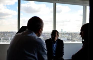 Verkaufsverhandlung: Welchen Wert hat dein SaaS-Unternehmen?