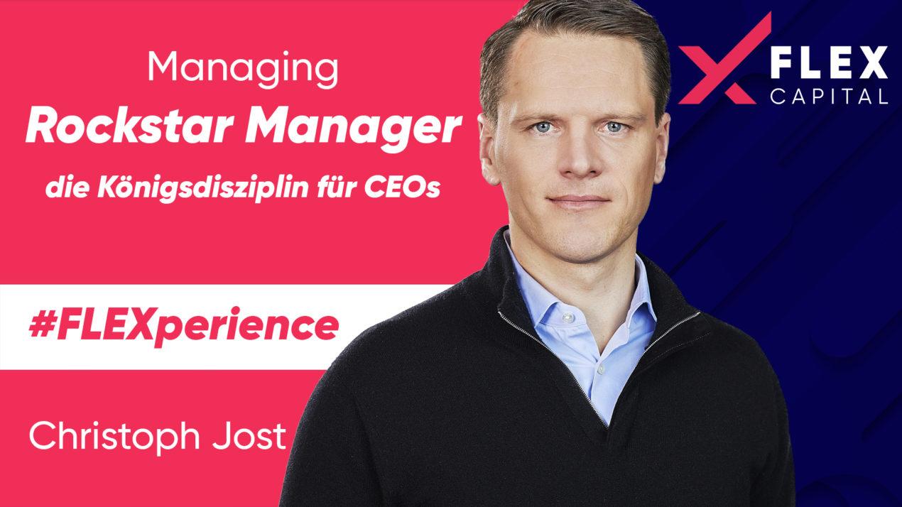 Managing Rockstar Manager