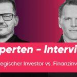 Christoph Jost und Stephan Thurm