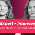 Social Media in PR and Marketing