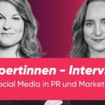 Social Media in PR und Marketing